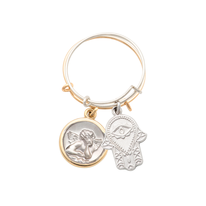 Path of Life Charm Bracelet | Alex and Ani