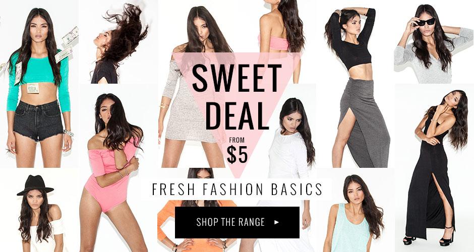 Womens Clothing | Fashion Clothes