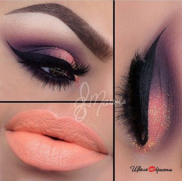 make-up eye makeup belt