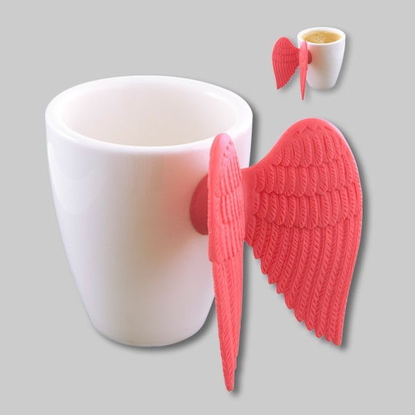Tasse : Angel Express