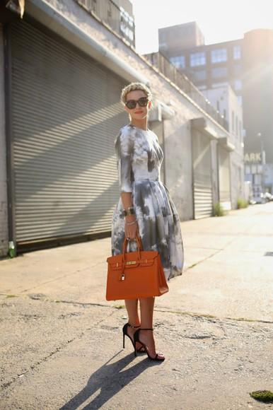 atlantic pacific shoes bag sunglasses blogger