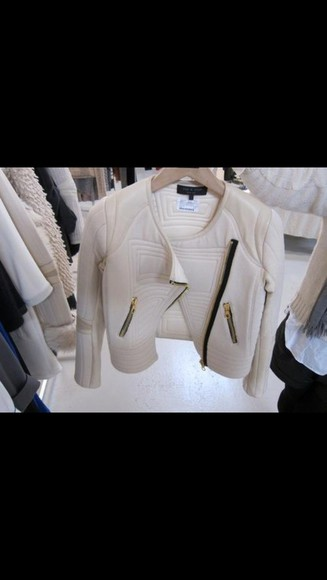 beige jacket leather jacket jennifer lopez, jacket, leather, fur hood,