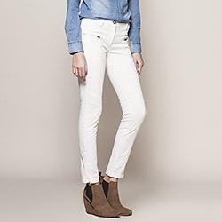 Pantalon femme IKKS (BC22015) | Vêtement Femme Hiver 13