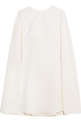 dress mini dress mini back wool