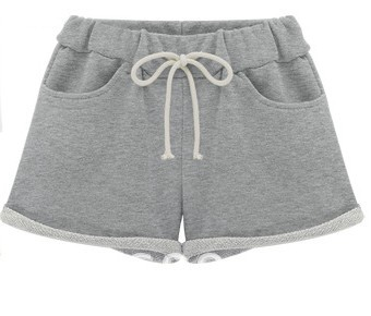 Shop 2014 Summer New Women's Sports Tie Dye Shorts, Ladies Cotton ...
