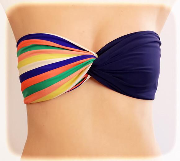 top swimwear