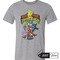 Mighty morphin power rangers new t shirt size xs - 5xl unisex for men and women