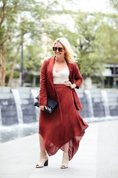 katwalksf,blogger,jacket,skirt,shoes,eco friendly,set,h&m,dior