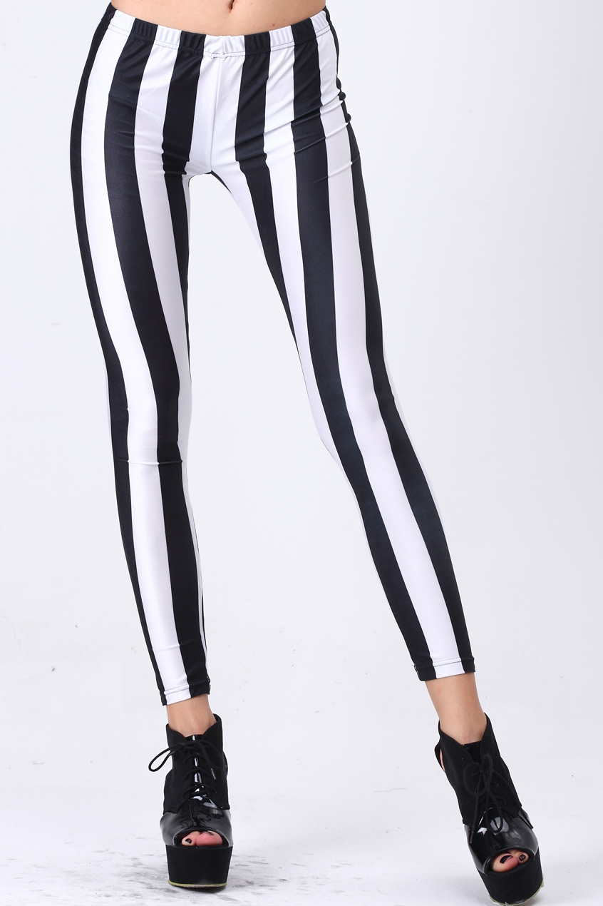 Shop for stripes leggings online at Target. Free shipping on purchases over $35 and save 5% every day with your Target REDcard. Toddler Girls' Favorite Leggings - Cat & Jack™ Black/White. Cat & Jack™ out of 5 stars with reviews. $ Choose options. Girls' Stripe Print Leggings - Cat & Jack™ Black/White.