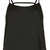 Satin Back Strappy Cami - Tops  - Clothing  - Topshop