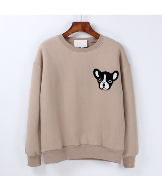 sweater, fashion, trendy, nude, long sleeves, kawaii, teenagers, winter  outfits, it girl shop , Wheretoget