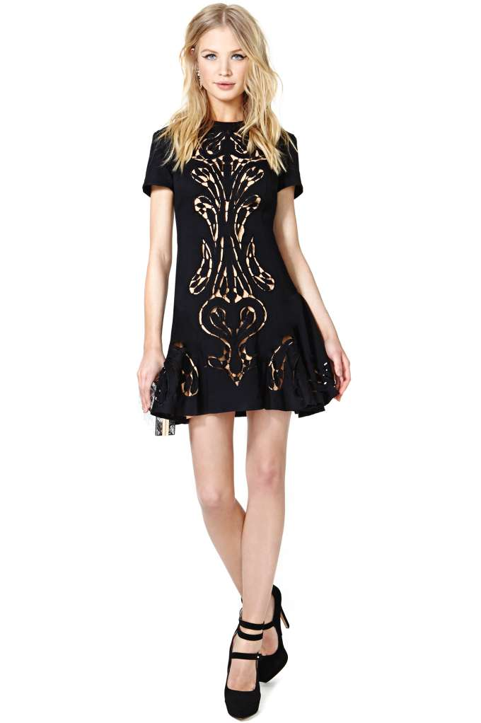 Alice McCall Traveland Ship Dress | Shop Dresses at Nasty Gal