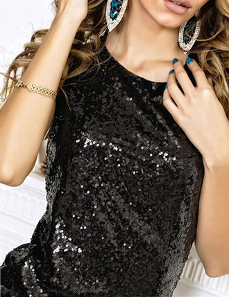 dress black dress dress corilynn prom dress little black dress mini dress black mini dress mini sequins sequin dress sequin prom dress black sequin dress outfit outfit idea tumblr outfit lookbook sexy dress tumblr tumblr girl tumblr clothes grunge wishlist
