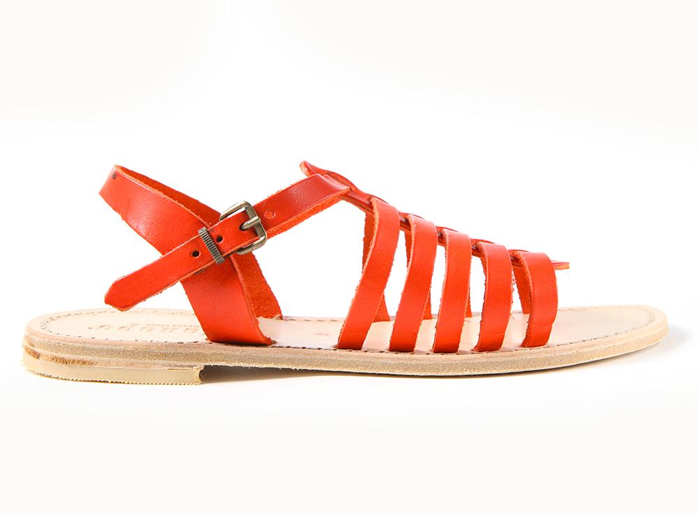 Corniglia | lanapo - Cinque Terre Sandals