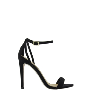 ASOS | ASOS HAMPSTEAD Heeled Sandals at ASOS