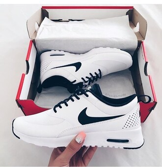 shoes nike nike shoes white sneakers low top sneakers
