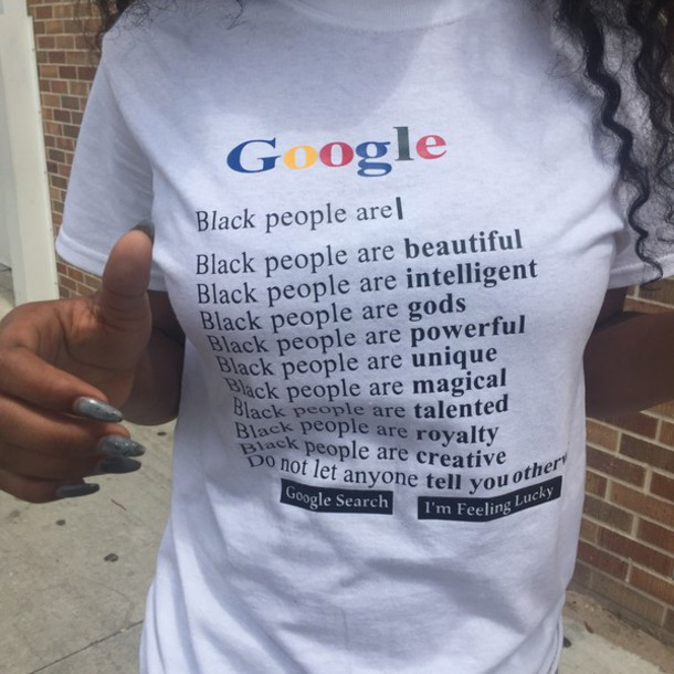 Black Men Are Shirt | Is Shirt