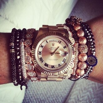 jewels watch bracelets diamonds rolex