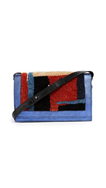 Rachel Comey bag shoulder bag dark blue dark blue