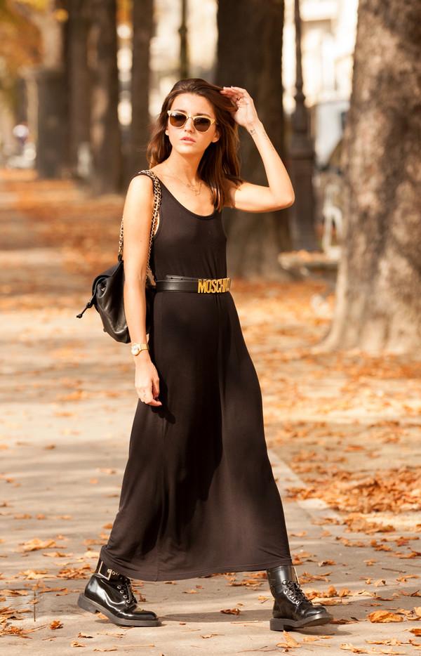 lovely pepa blogger belt sunglasses