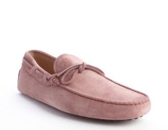 shoes mens shoes menswear pink loafers nude prom light pink baby pink pastel pink slip on shoes mens slip ons lyst