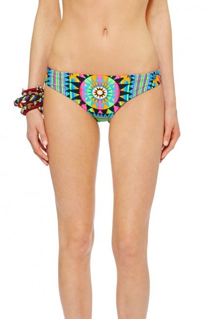 Classic bikini bottom