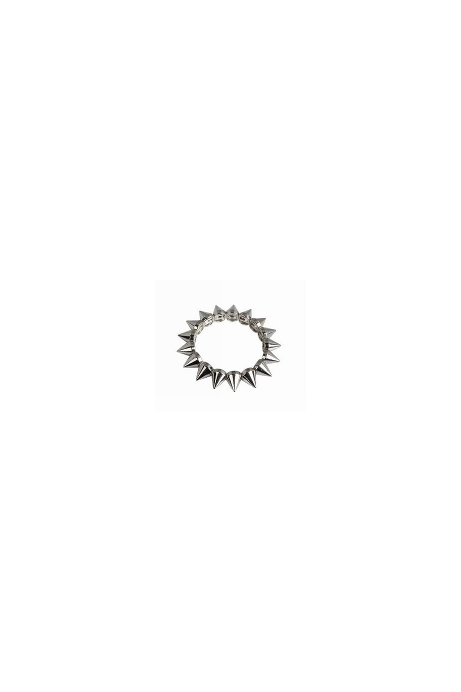 ROWTAG Spiky Bracelet Runway Accessories | The Latest Women Fashion Online Accessories & Jewelry | JESSICABUURMAN [3206] - $29.00 : JESSICABUURMAN.COM
