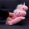 Unicorn usb heated slippers