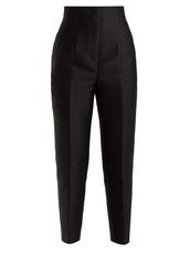high,black,pants