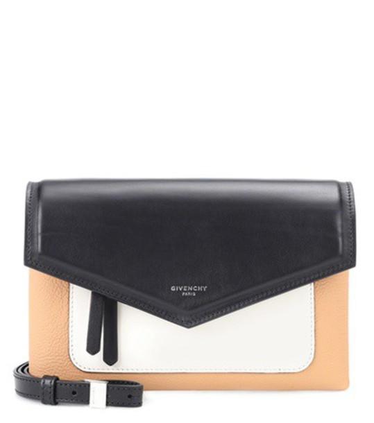 bag crossbody bag leather
