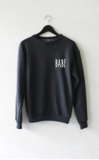 Babe sweater – nyct