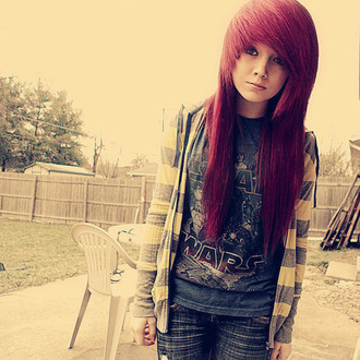 t-shirt star wars scene emo indie hipster hipster top indie outfit
