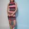 Manida knit dress