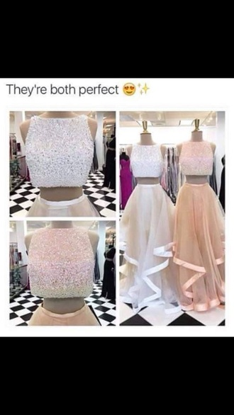 dress diamonds