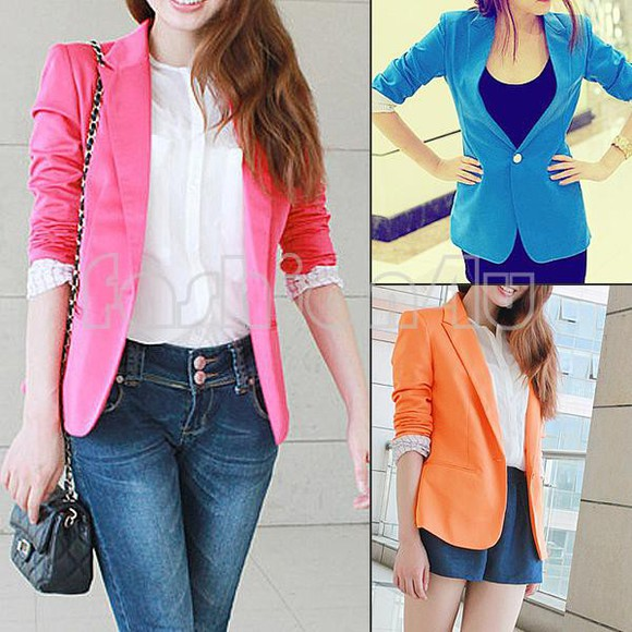 blazer blazers online for women