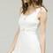Romantic soul lace tank dress
