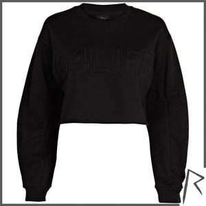 Shop for cropped sweatshirts on polyvore