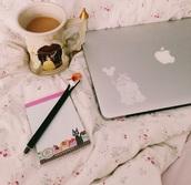 home accessory,mug,beauty and the beast,computer sticker,computer accessory,disney,disney princess,coffee,apple,stickers,macbook air