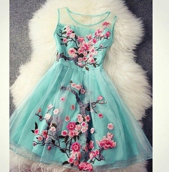 dress arizona blue dress