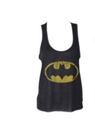 tank top batman