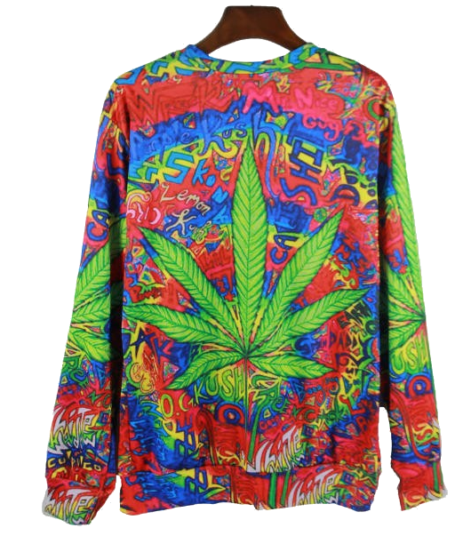 Weed ilusions