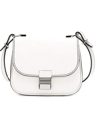 bag crossbody bag white