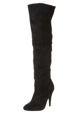 Buffalo High heeled boots - black - Zalando.co.uk