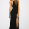 Maxine dress - black