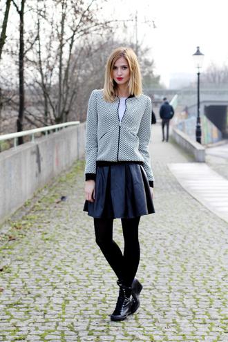 jewels beauty fashion shopping blogger jacket top