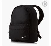 bag,black nike backpack