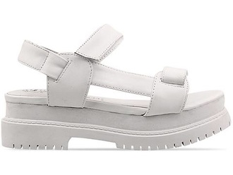 shoes white platform shoes platform sandals jeffrey campbell sandals white shoes hipster grunge tumblr