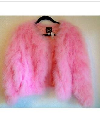 jacket pink pink jacket