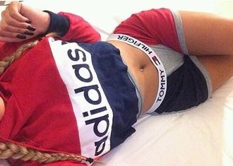pants adidas tommy hilfiger underwear