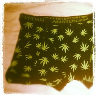 underwear clothes grey underwear cannabis